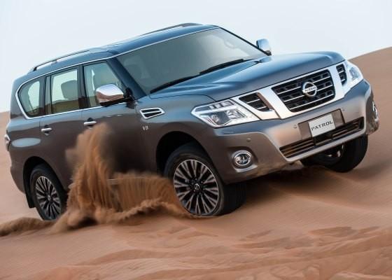 В Екатеринбурге начали поиск будущих владельцев Nissan: Автопродикс Екатеринбург обрушил цены на весь модельный ряд