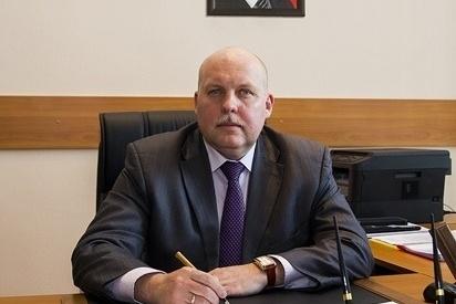 Олег Волох был уволен с должности ректора вуза в 2016 году