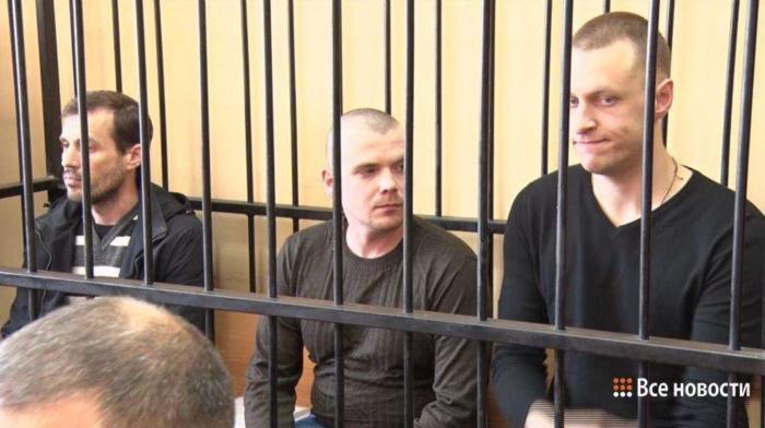 Обвиняемые отправятся домой больше чем на два месяца — до 29 ноября