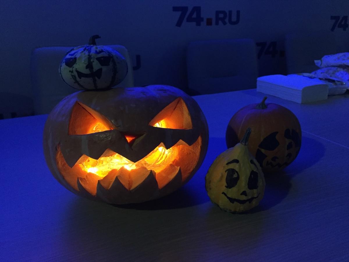 Вечеринки с костюмами в честь Хеллоуина планируются у шести процентов опрошенных челябинцев