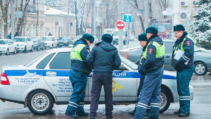 Водитель скрылся после аварии: в Ростове на «зебре» сбили пешехода
