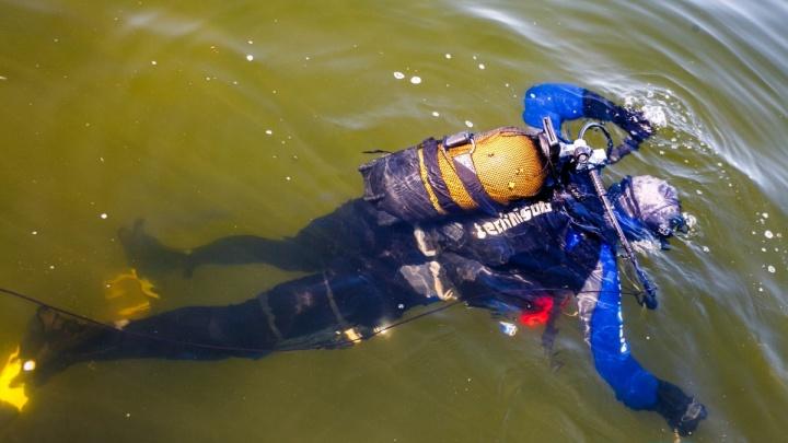 В Иртыше утонул 17-летний подросток, его тело искали почти две недели