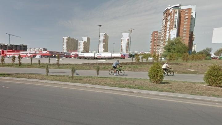 На территории бывшего ипподрома построят еще одну высотку