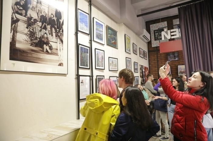 В апреле в Музее об ЭТОМ пройдет много интересных лекций