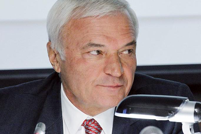 Владелец ММК Виктор Рашников — неизменный участник рейтинга Forbes