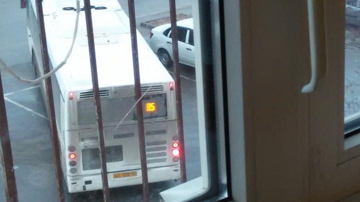 «Виновников накажем»: руководство ООО «ВАП» признало нарушение водителями правил парковки
