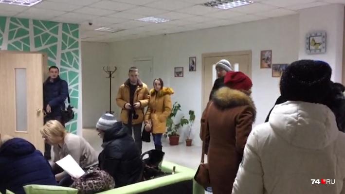 В марте 2018-го в фитнес-центр Тишенко хлынул поток недовольных клиентов