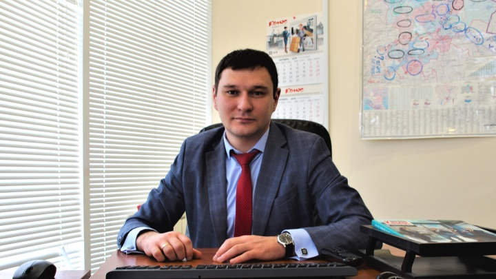 Алексей Маслик: «Продукция «Комус» — это не только про канцелярию»