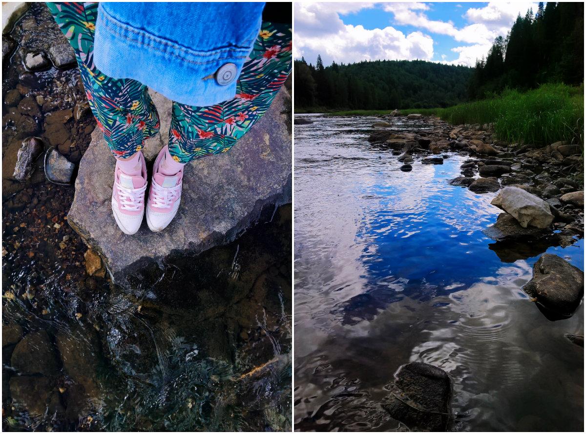 Маршрут выходного дня: гуляем по скалам, на которых снимали «Географ глобус пропил» и «Время первых»