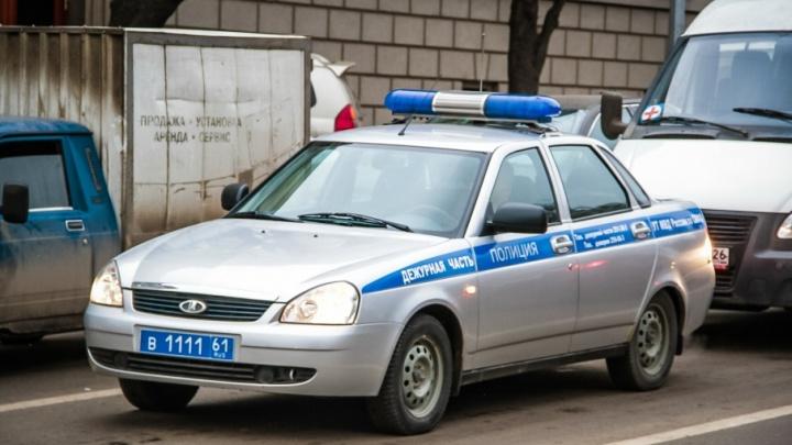 Любитель музыки: в Ростове задержали автовора, который обчистил «десятку»