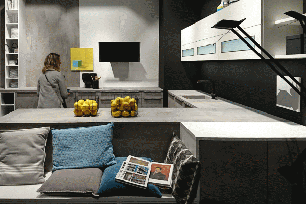 Дизайнеры обменяются опытом и оценят тенденции мебельной моды