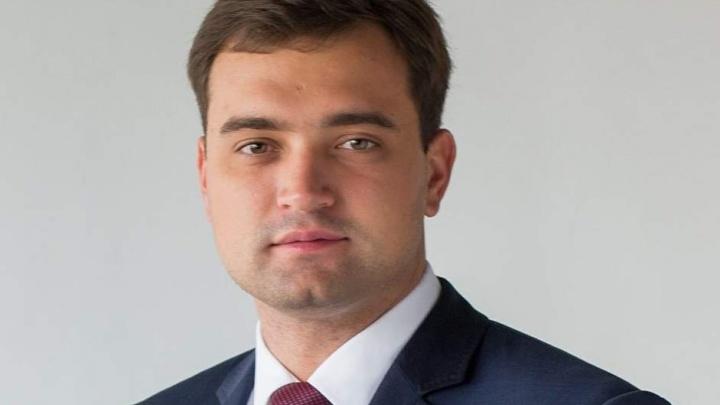 Сын депутата Госдумы стал советником нового губернатора