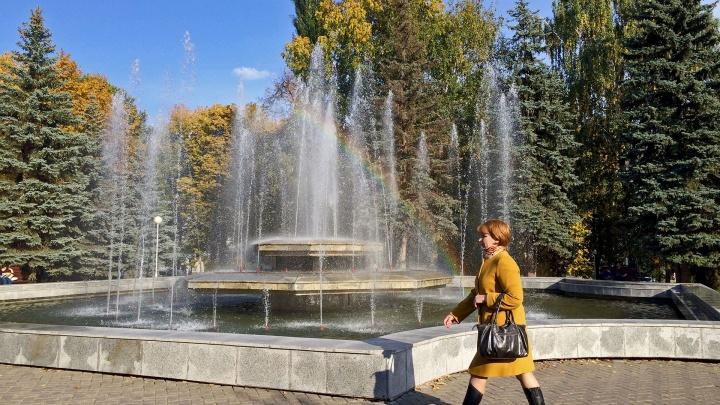 В Уфе появится бульвар Назара Наджми и улица Марины Цветаевой