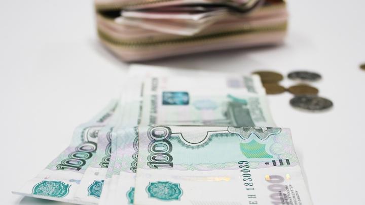 Бывший главбух Лесниковского дома-интерната для престарелых и инвалидов похитила 160 тысяч рублей
