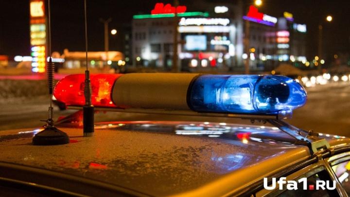 Инспектора ДПС в Башкирии осудили за взятку