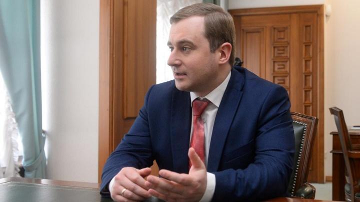«Мы учим чиновников принимать решения»: интервью с новым директором Уральского института управления