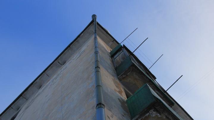 Сталинки и брежневки: на какое жилье растет цена в Архангельске