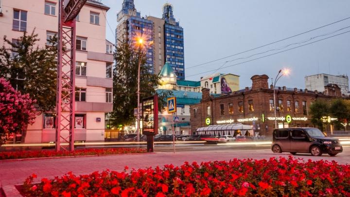 В Новосибирске как в гостях: гостевые маршруты проложат по всему городу после МЧМ по хоккею