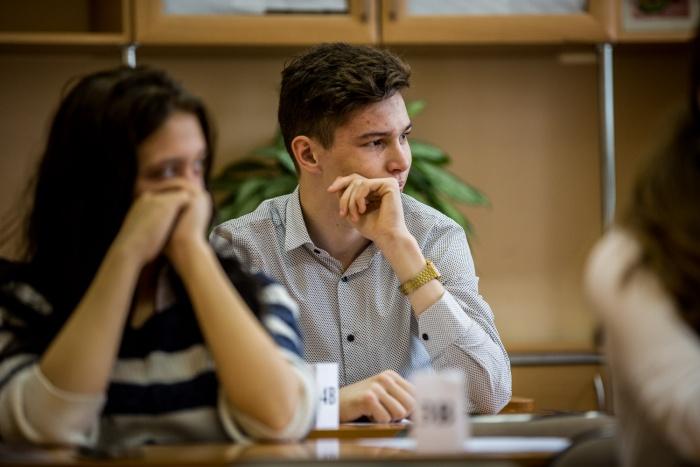 Школьника взяли в гимназию только после вмешательства прокуратуры