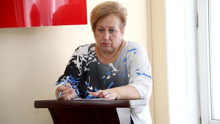 Из администрации Новочеркасска ушла замглавы по вопросам здравоохранения