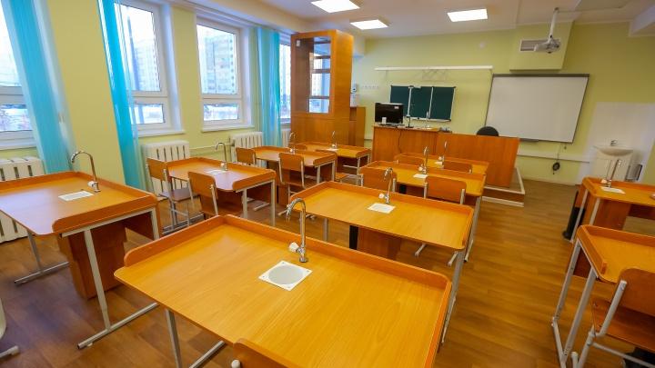 За 3 года в крае пообещали построить новое здание Мариинской гимназии и ещё 13 школ