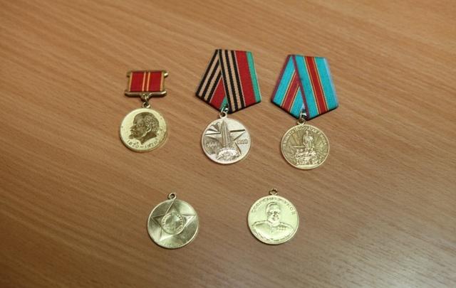 Трое жителей Башкирии связали ветерана Великой Отечественной войны и украли её медали