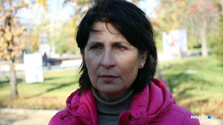 Зоозащитница Бегма покинула пост директора омского «Спецавтохозяйства»