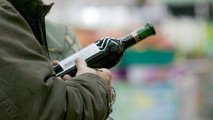 Контроль за качеством алкоголя из Грузии усилен