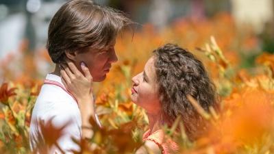 Любовь с первого взгляда, или Типаж, от которого свербит