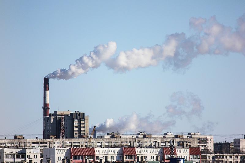 НПП «Нихром» работало без разрешения на выбросы во время неблагоприятных метеоусловий