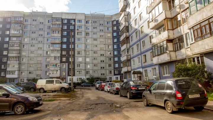 В Ярославле автомобилиста могут отправить в колонию из-за ссоры с соседкой из-за парковки у дома