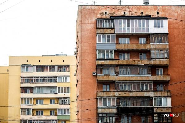 В следующем году «коммуналка» в Ярославле подорожает