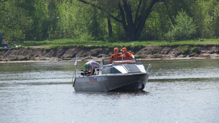ЧП на пляже в Ярославле: у 13-летней девочки, купавшейся в реке, случился приступ