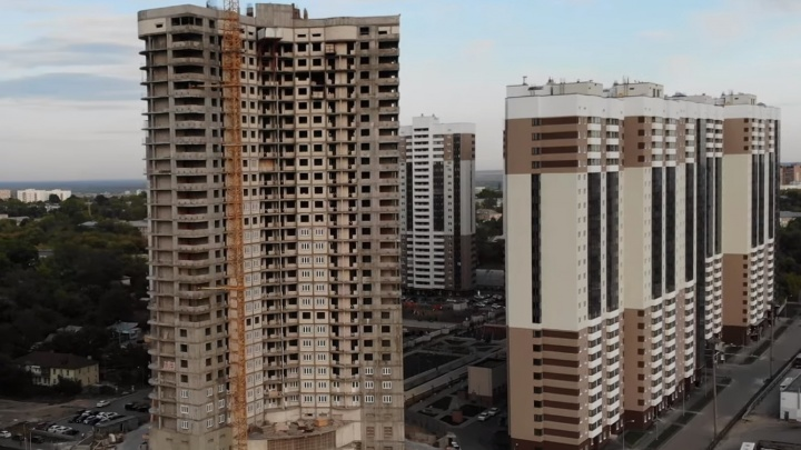 Застройщику несостоявшегося небоскреба у ЦАВ придется выплатить большой штраф