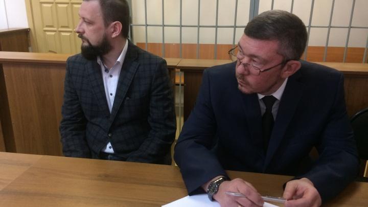 Бывшего главного архитектора Первоуральска отправили в колонию на 8 лет