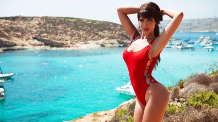 Ростовчанка Мария Лиман стала финалисткой Miss Maxim-2018