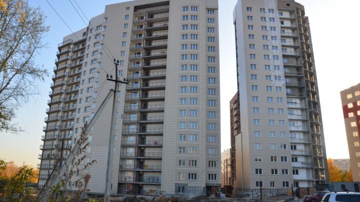 Ажиотаж на Тульской: остались последние квартиры
