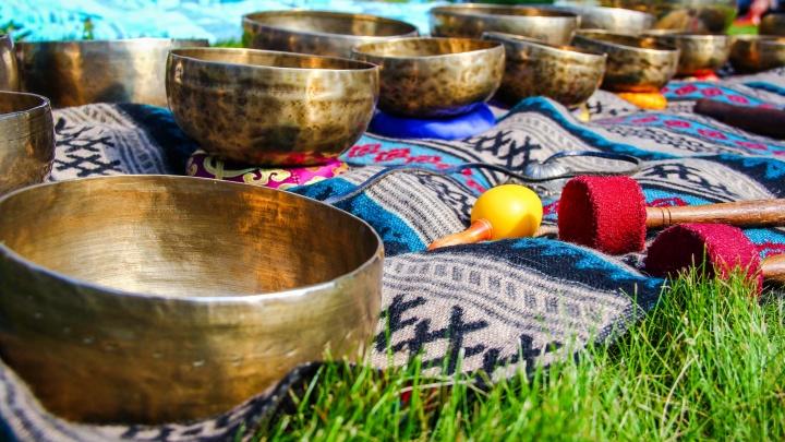 Фестиваль этнических культур «Живая вода» пройдет 3 и 4 августа на берегу Обского моря