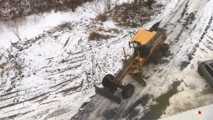 Обещали исправить — сделали хуже: ярославцы пошли в прокуратуру из-за перекрытия Тутаевского шоссе