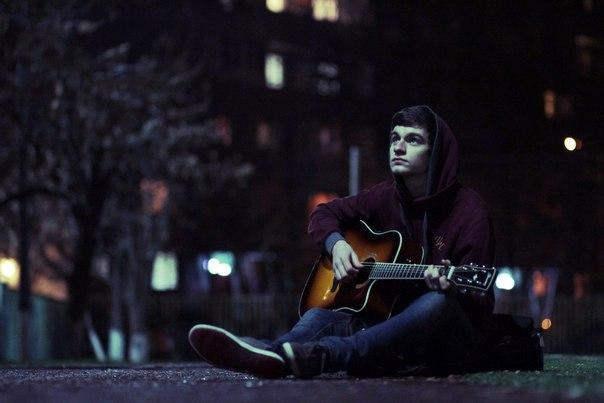 24-летний музыкант с омской пропиской стал участником конкурса на федеральном канале