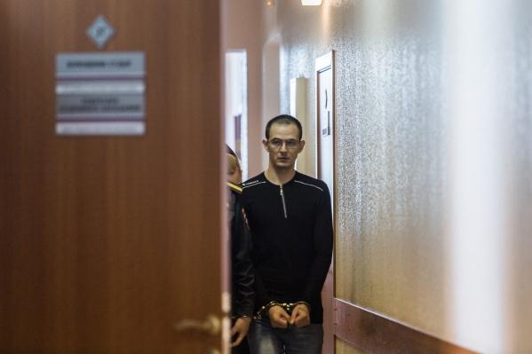 Суд признал Перфильева виновным в гибели 5 детей<br>