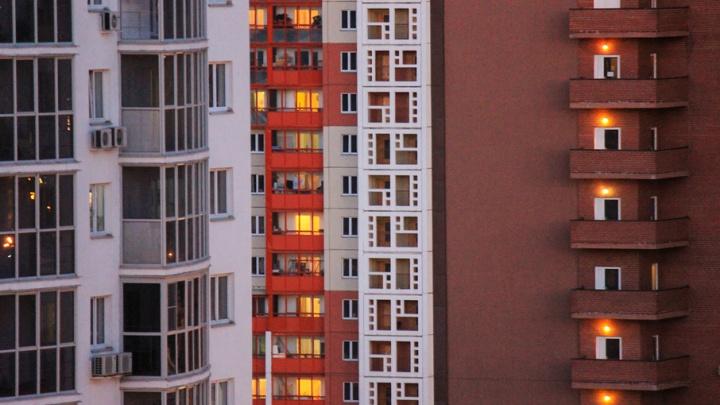 В Челябинске нашли район, который за три года застроят высотками
