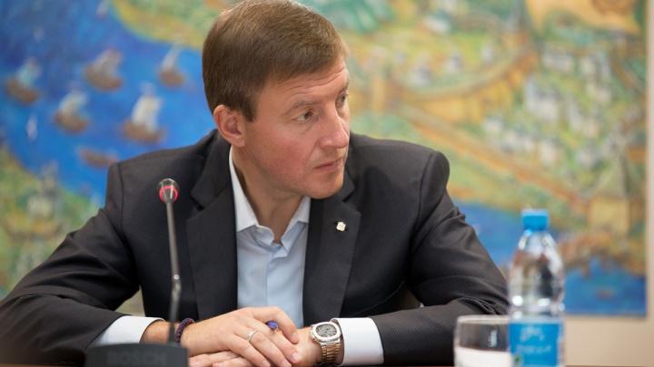Андрей Турчак: «Слова депутата Провозина не имеют ничего общего с позицией партии»