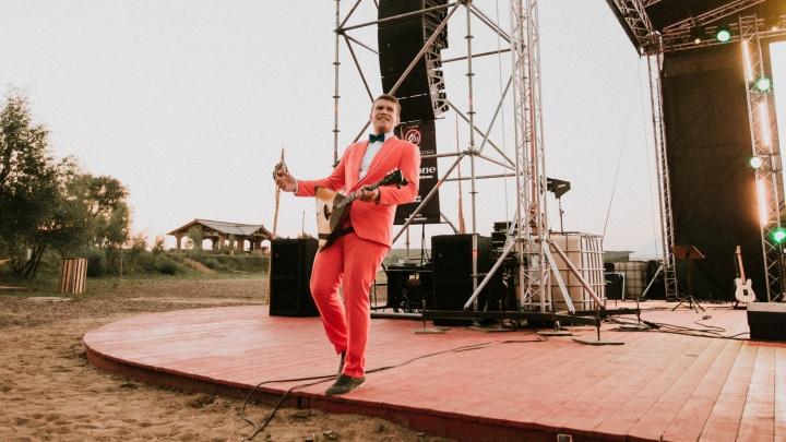 «Ну разве это не круто?»: группа Scorpions похвалила пермского виртуоза-балалаечника