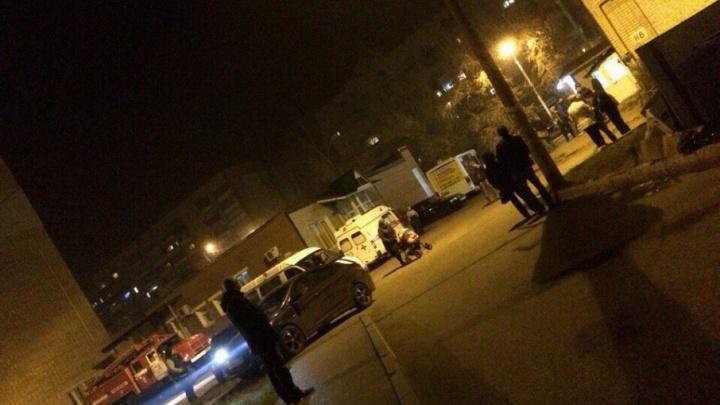 В Башкирии волна эвакуаций докатилась до многоэтажек