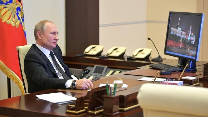 Метод Путина: президент рассказал, как выбирал себе профессию