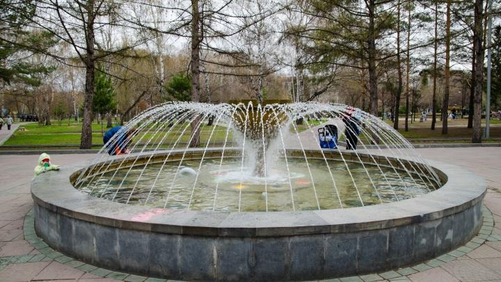 Обвиняемого в жестоком убийстве в Нарымском сквере отдадут под суд