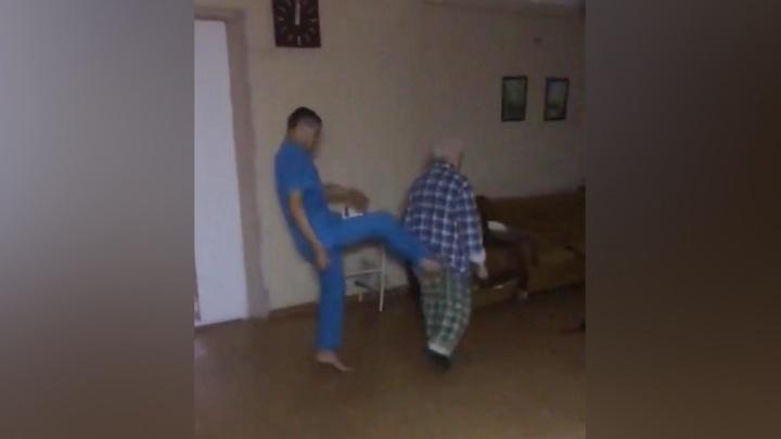 Издевательства санитаров над пациентом южноуральской психбольницы переросли в уголовное дело
