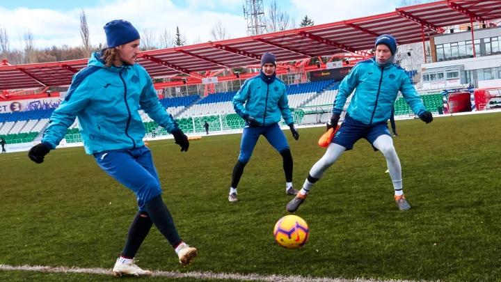 ФК «Уфа» поможет сэкономить на просмотре футбола