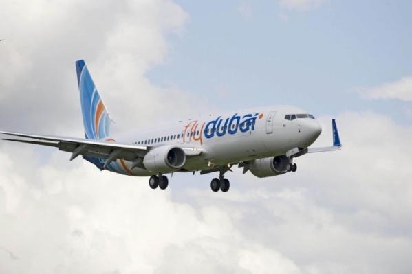 Катастрофа рейса FZ-981 стала первой в истории FlyDubai